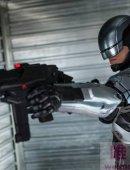 《机械战警》28日全国上映