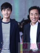 演员杨立新儿子杨玏及老婆资料照片