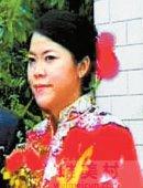 碧桂园董事长杨惠妍个人资料简介真实照片,杨惠妍老公是谁?