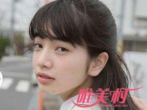 名模小松菜奈是混血吗 还是地地道道的日本