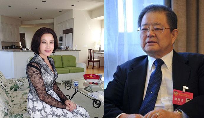 王晓玉前妻是谁 扒一扒王晓玉背后的女人
