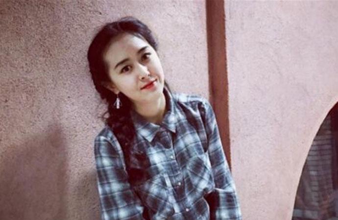 新疆姑娘麦孜燕的男朋友是 说出来你们也不信