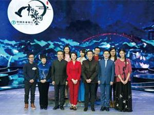 中国诗词大会第二季 一样的国学经典不一样的风流才子