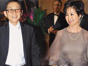 何超琼俞铮最新消息 多年无绯闻的赌王女儿如今出柜