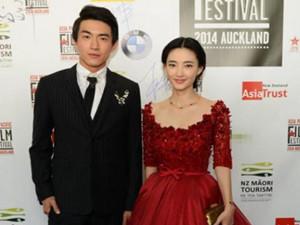 林更新王丽坤疑似同居 王丽坤竟然比林更新大9岁