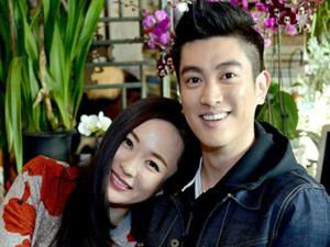 杜江个人资料 杜江老婆霍思燕为什么有钱气势逼人无人匹敌