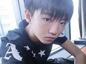 王俊凯有没有整容 前后照片对比跟真人不像丑不堪言令人惊愕