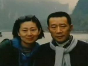 于海丹个人资料 李雪健老婆于海丹个人照片曝光