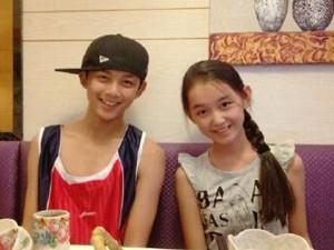 吴磊亲口承认的女朋友有谁 择偶标准曝光说的原来是她