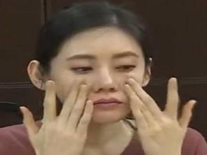 于晓光为妻子庆生 深情告白使秋瓷炫感动落泪场面异常温馨