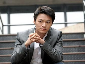 郑国霖女友是谁 说他已经和杨恭如结婚了是