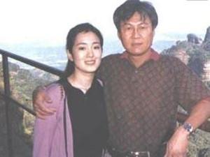 王奎荣和饶芯语结婚照 王奎荣儿子真容曝光