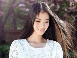 王楚然太漂亮了 王楚然和刘亦菲比颜值不输