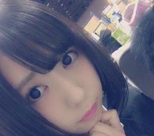 日本少女偶像ami个人资料 ami不雅照片原图