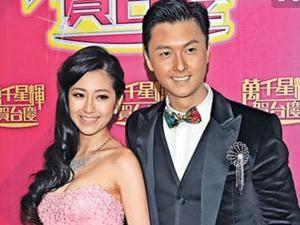 王浩信和陈自瑶离婚了吗 婚后痛改前非升级