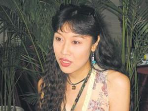 中国第一变性人张克莎简介 张克莎变性前男