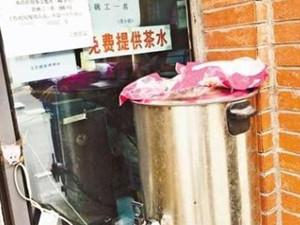 重庆一面馆暖心走红 面馆做了什么能让网友如此推崇呢
