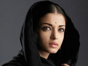 印度第一美女艾西瓦娅·雷有多漂亮 看她女儿基因就懂了