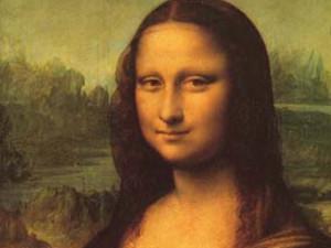 蒙娜丽莎十大恐怖之处 蒙娜丽莎的背后骷髅头去哪了