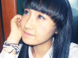 裴达美是谁 2年不卸妆秒变40岁大妈化妆前后对比惊人照片
