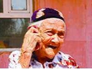 中国最长寿的人阿丽米罕 阿丽米罕为什么这么长寿还活着吗