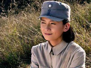 太行山上江君玉原型是谁 江君玉是谁的夫人