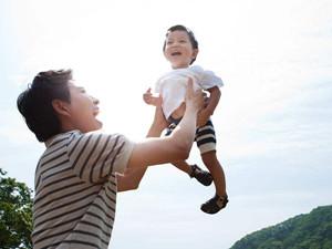 压力或可遗传给孩子 如何避免把负能量遗传