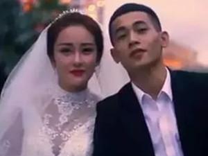 快手吴迪文静结婚了吗 仙洋为什么提前三天