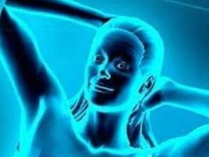 新型透视技术面世 透过墙壁看到人体