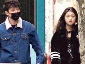 冯绍峰林允确认已分手 揭秘冯绍峰林允为什么分手