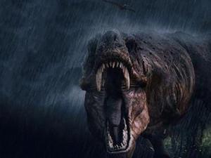 侏罗纪世界2新混血龙曝光 新混血龙竟长这个样子十分霸气