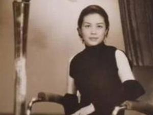 夏梦的女儿林夏果近况 金庸也曾拜在夏梦脚