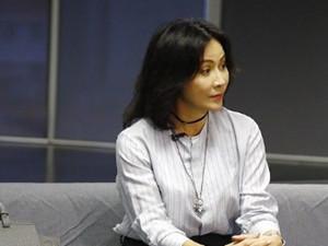 刘嘉玲搂抱秦沛献吻 揭秘刘嘉玲秦沛什么关