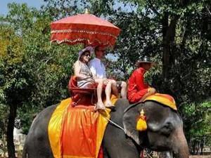 最危险旅游国家 泰国为什么会名列榜首呢