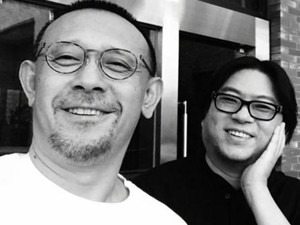 高晓松谈姜文新作 两人昔日争版权怎么回事