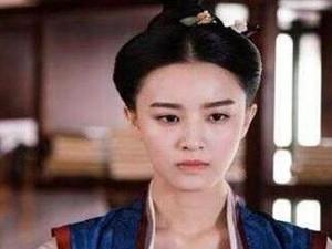 大唐荣耀何灵依的结局死了吗  广平王为什么