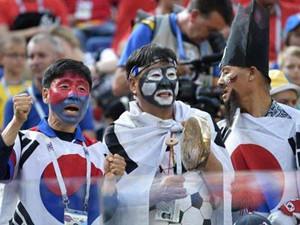 世界杯怎么没有中国队 白岩松除了中国队没
