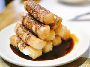 江浙沪为什么吃得特别 食物甜到令人发指怎么回事