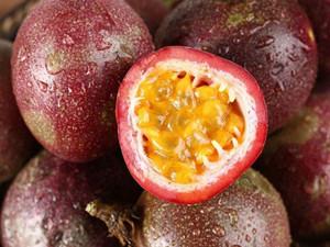 百香果的功效与作用 介绍几种百香果泡水的正确方法
