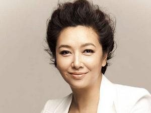 姜珊的第一任老公是谁 江珊和靳东是什么关