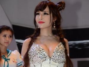 台湾showgirl游艇门是什么回事 女主角自曝
