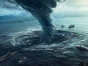 百慕大三角现不明物体 真的能证明外星人曾造访地球吗