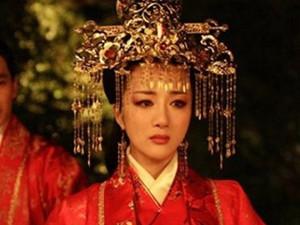 中国古代五大艳后是谁 为什么被称为五大艳后