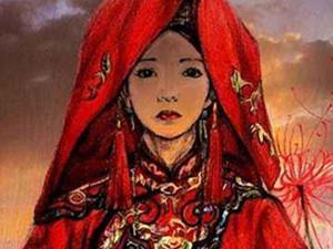 红嫁衣到底是什么意思 红嫁衣这首歌为什么