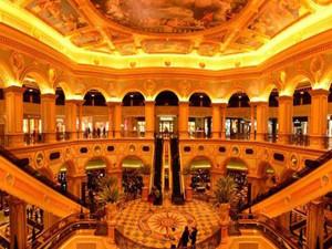 澳门赢十几亿的人有吗 澳门赌场繁华得益于他的风水设计?