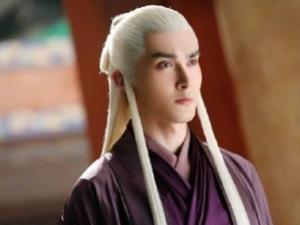 三生三世文昌帝君是谁的化身 文昌帝君就是东华帝君吗