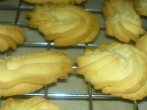 椰浆双莓曲奇怎么做 椰浆双莓曲奇作法原来这么简单