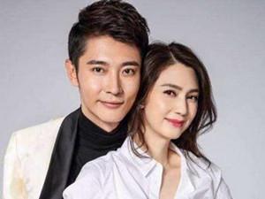张丹峰老婆比他大几岁 张丹峰与洪欣不惧年