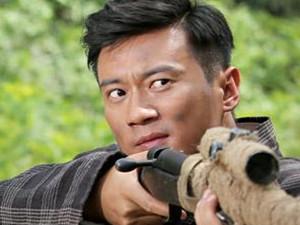 徐洪浩当过兵吗 他演的电视剧人物怎么那么