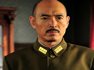 蒋介石扮演者沈保平个人资料 参演过还珠格
